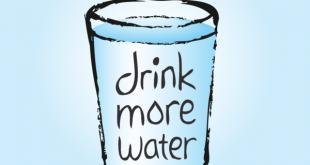فوائد شرب الماء