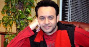 مصطفى قمر